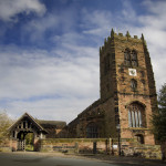 St_Mary_and_All_Saints_Church,_Great_Budworth_exterior
